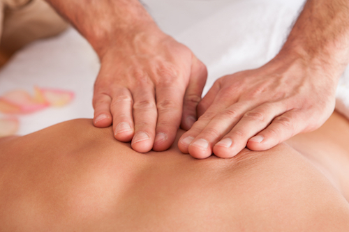 Vancouver Massage Therapy Broadway At Burrard Chiropractic